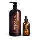 ICON PACK INDIA Champú Litro + India Oil
