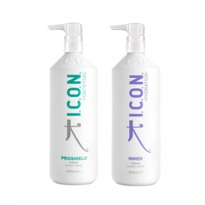 Pack ICON Mixology Tratamiento Inner + Proshield