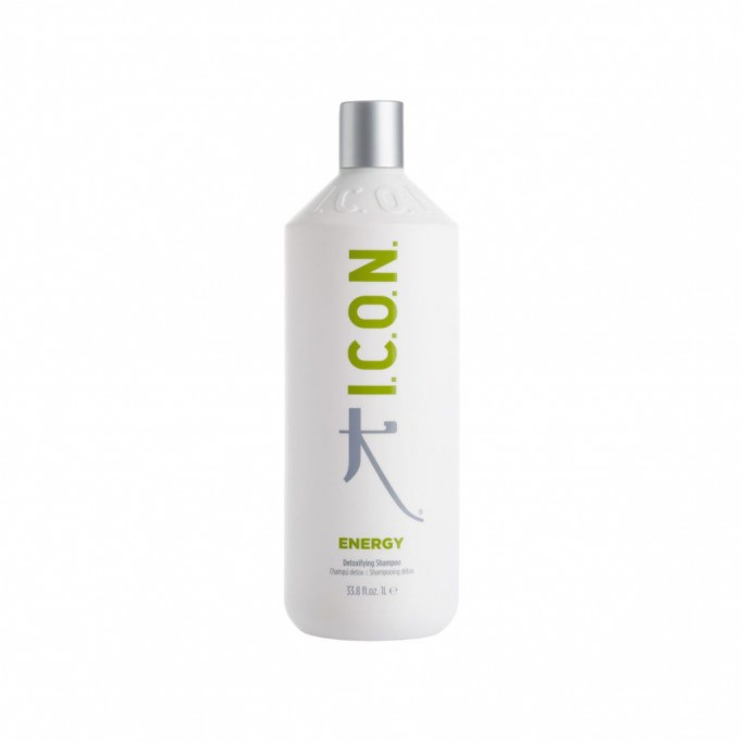 Pack Icon Energy 2L + Shift