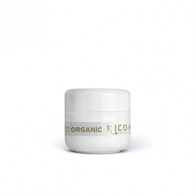 ICON Tratamiento Organic Infused