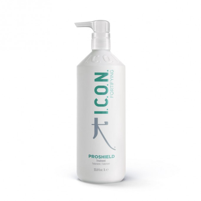 TRATAMIENTO ICON PROTEINAS PROSHIELD 250 ML SHIELD 1000 ML PELO MAS FUERTE RIZO CON MAS VIDA