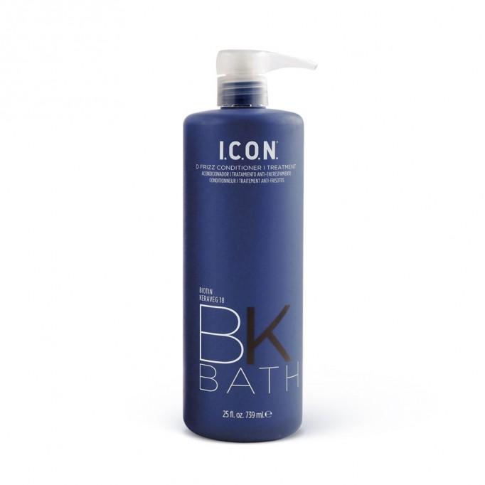 ICON BK Trinity Bath Acondicionador 739 ml
