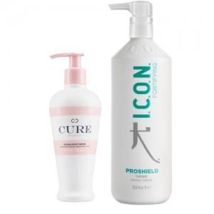 Pack ICON REBAJAS Proshield + Double Body Serum