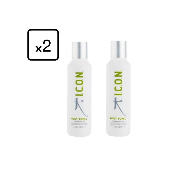 Pack ICON REBAJAS Post Tonic x 2
