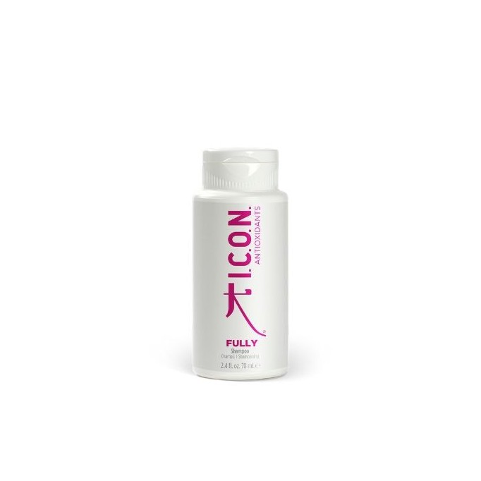 ICON FULLY - Champú Antioxidante - 250 ml