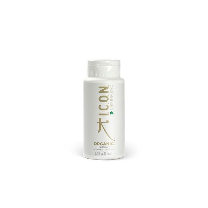 ICON Acondicionador Organic Infused