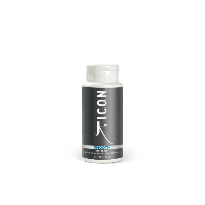 ICON BK Trinity Smooth Bálsamo Antiencrespamiento