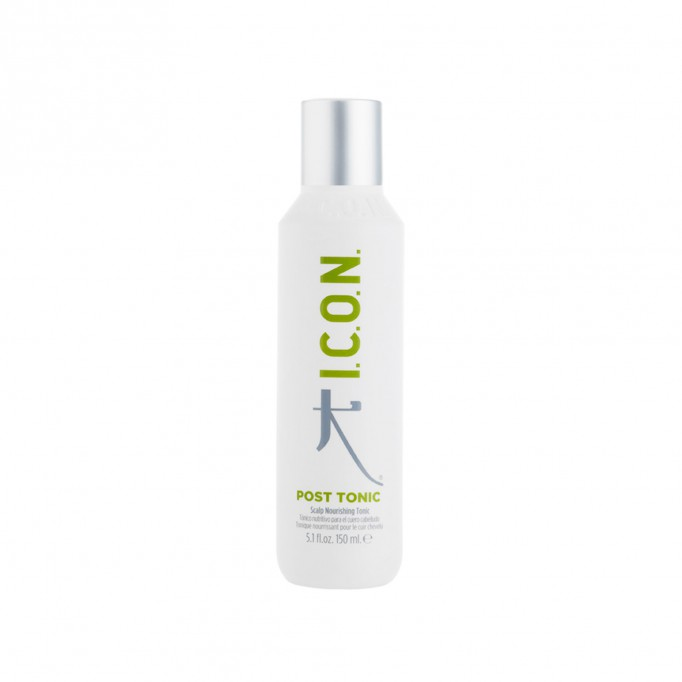 ICON POST TONIC - Tónico Detox