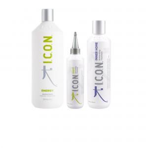 PACK ICON ENERGY 1L + SHIFT 250 ml + INNER HOME 250 ml