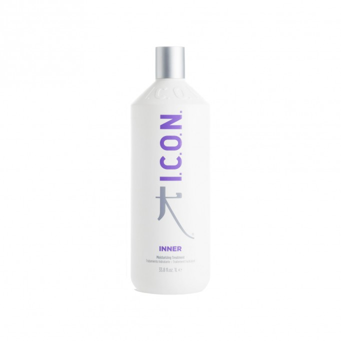 Pack ICON Drench 1L + Free 1L + Inner 1L + Replenishing Spray