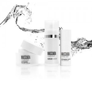 MASSADA SERUM CAVIAR 30 mL