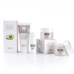 PACK MASSADA - FACIAL ESSENTIAL