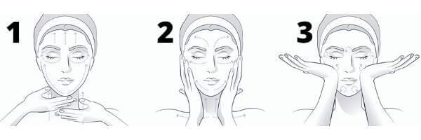 Cómo aplicar Crema Facial