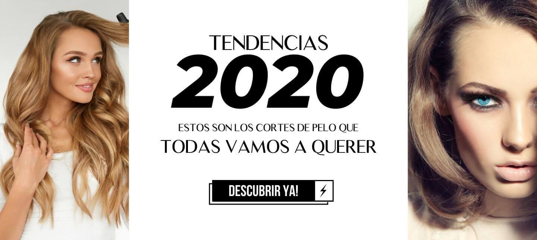 Tendencias Cortes de Pelo 2020