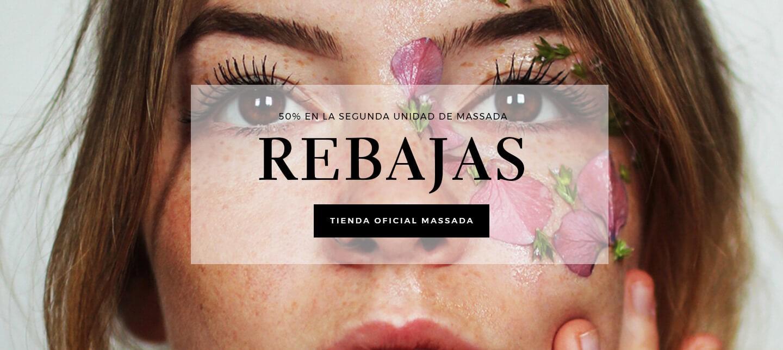 REBAJAS MASSADA